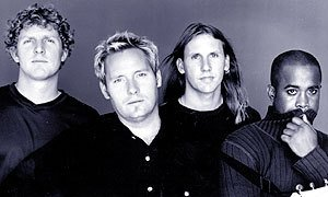 Hootie and The Blowfish Hannah Jane - I'm Goin' Home