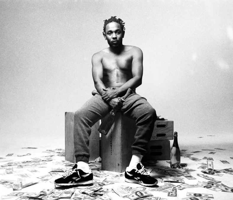hhKendrick Lamar - artist photos