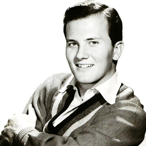 Pat boone a wonderful time up there lyrics