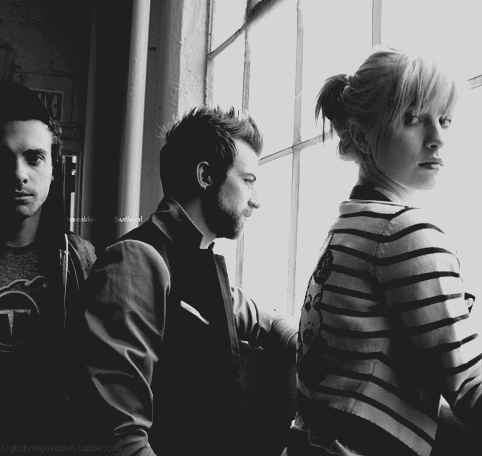 Paramore Song Lyrics | MetroLyrics Paramore Misery Business Lyrics