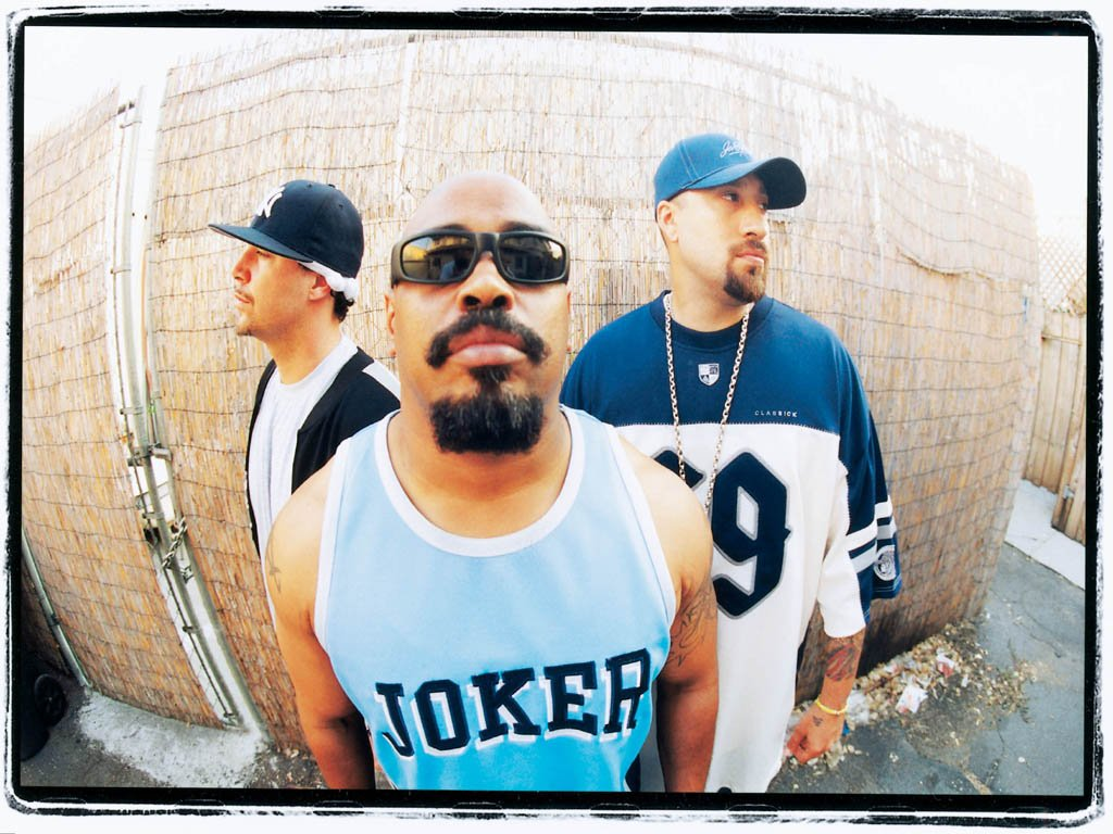 ice cube stole cypress hill song
