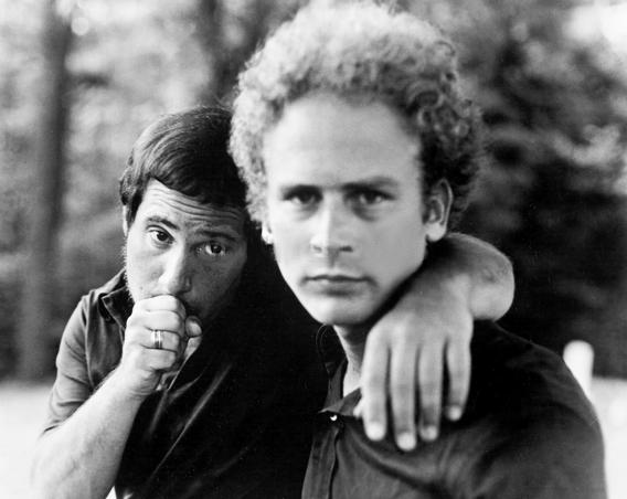 hhSimon And Garfunkel - artist photos