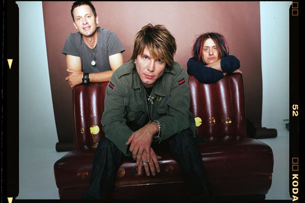 Goo Goo Dolls - come to me Song Video