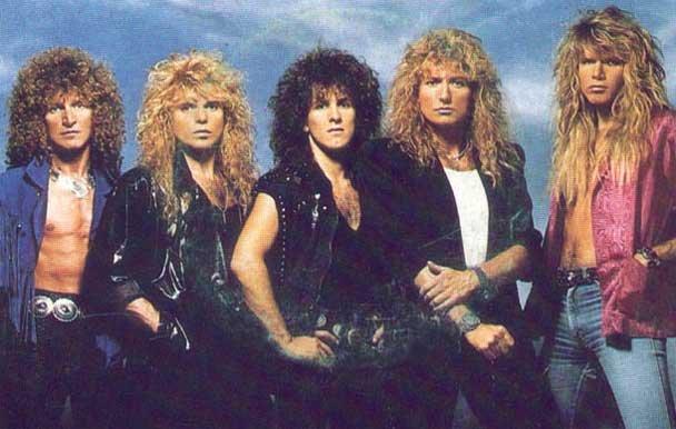 Whitesnake Pictures   MetroLyrics