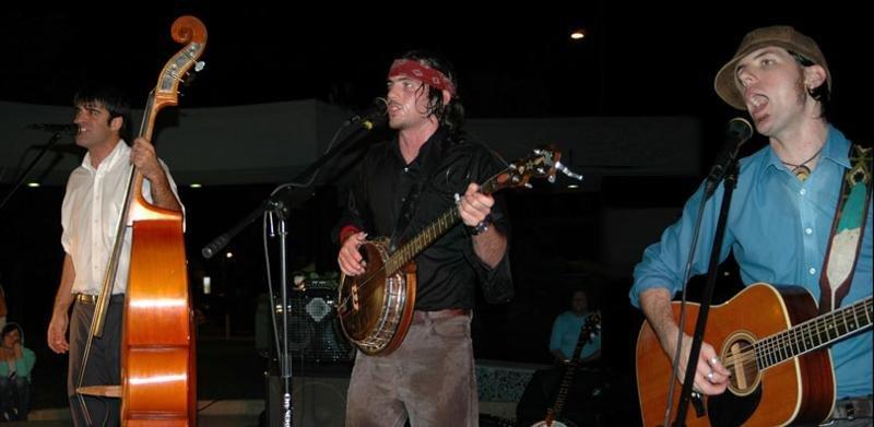 Avett Brothers Lyrics Music News And Biography Metrolyrics