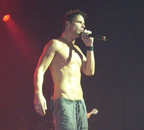 Chris Cornell - Wikipedia