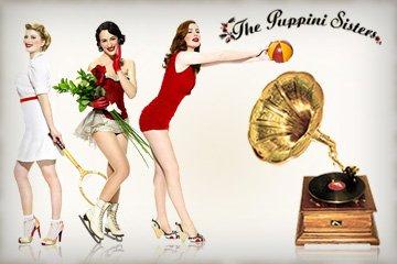 hhThe Puppini Sisters - artist photos