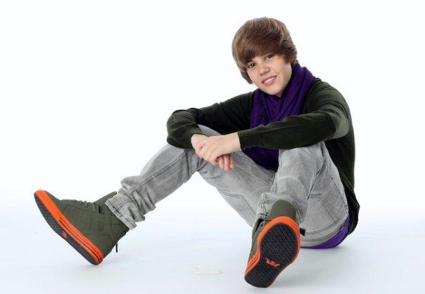 hhJustin Bieber - artist photos