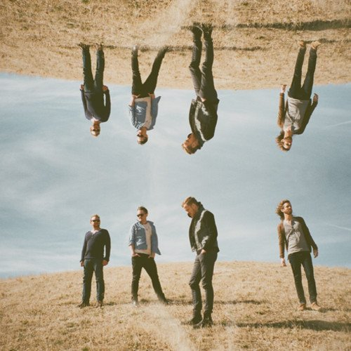 imagine dragons album cover continued silence - photo #19