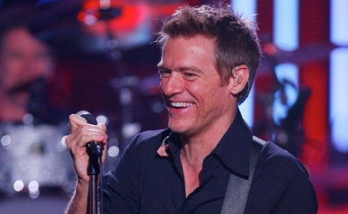 biography of bryan adams To american listeners, bryan adams seemed to arrive out of the blue  bruce  springsteen (1987): after the massive success of 'born in the.