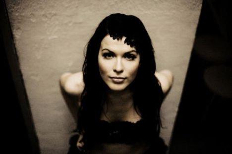 Jenni Vartiainen Lyrics, Music, News and Biography   MetroLyrics