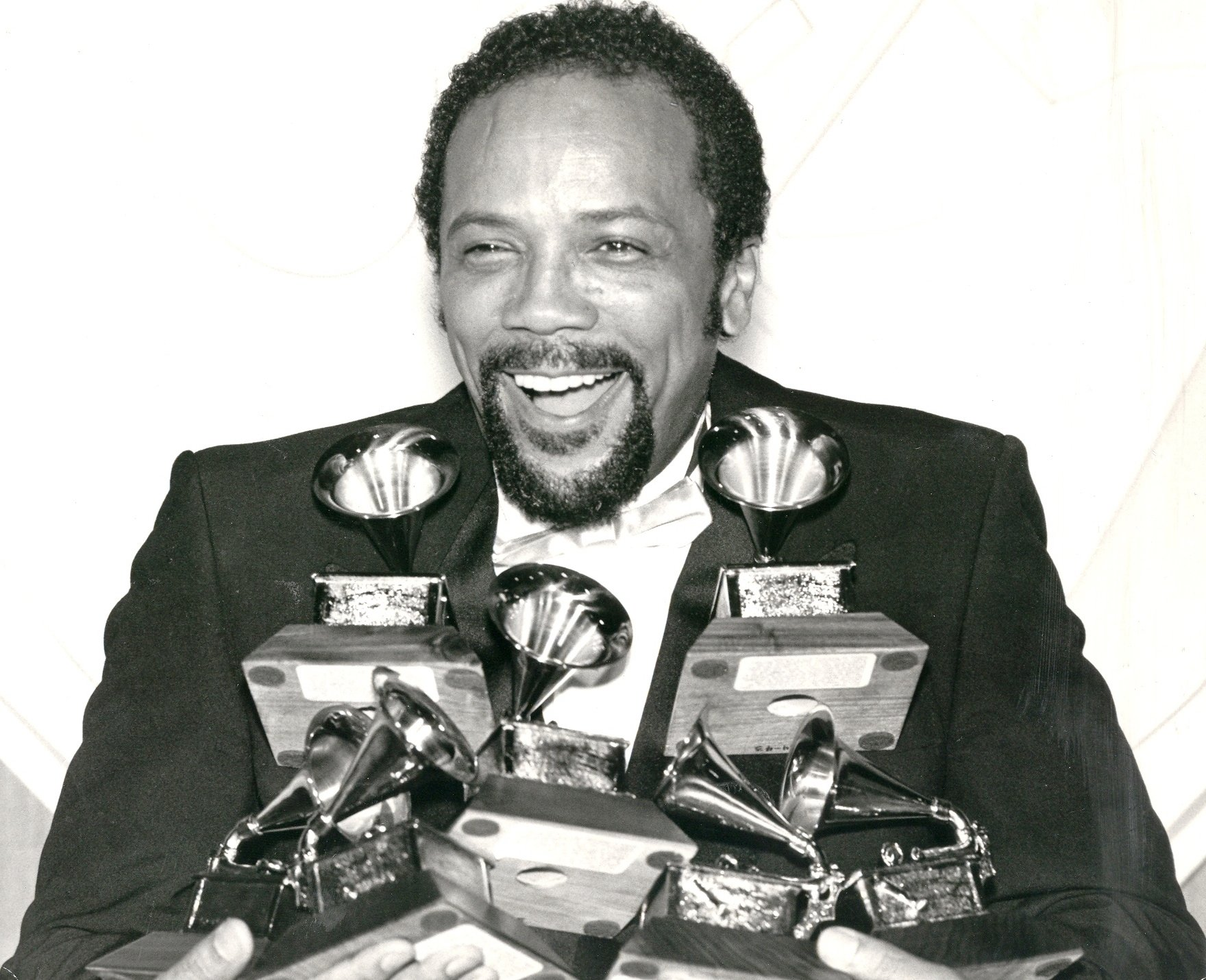 Quincy Jones Lyrics Music News And Biography Metrolyrics