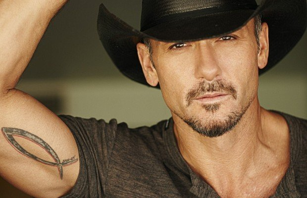 hhTim McGraw - artist photos