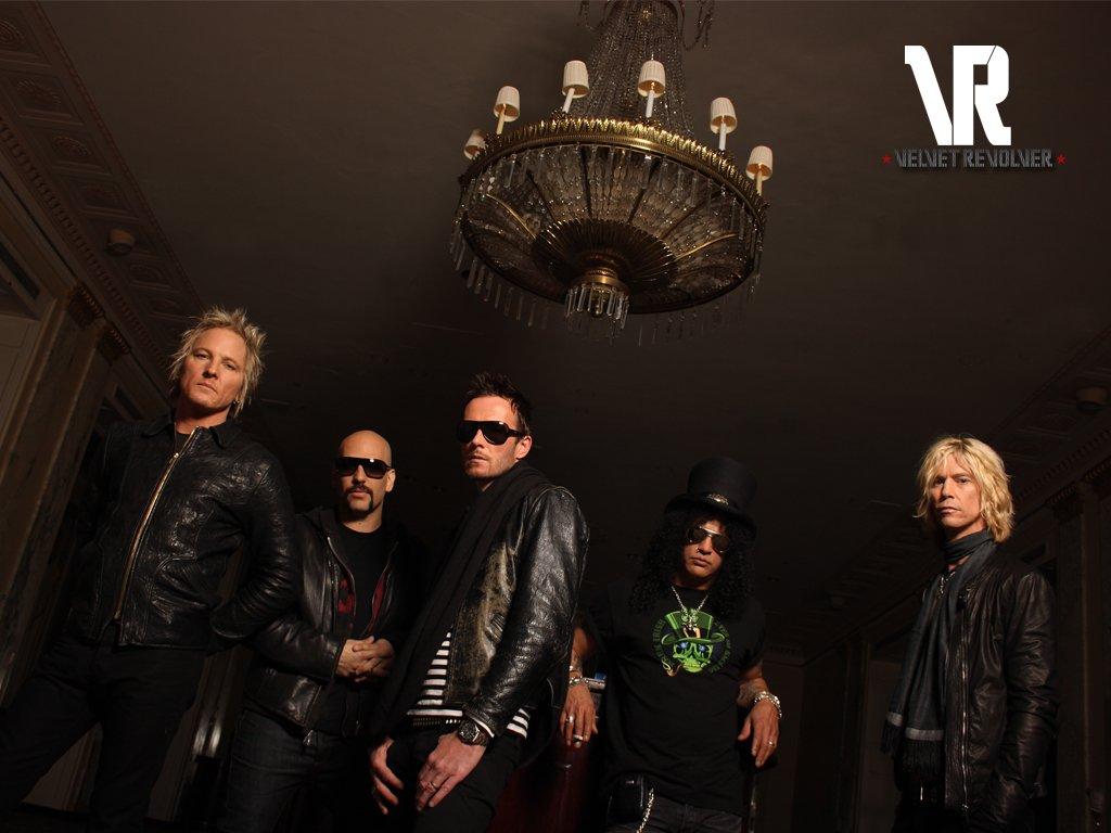 Velvet Revolver - The Last Fight Lyrics | MetroLyrics