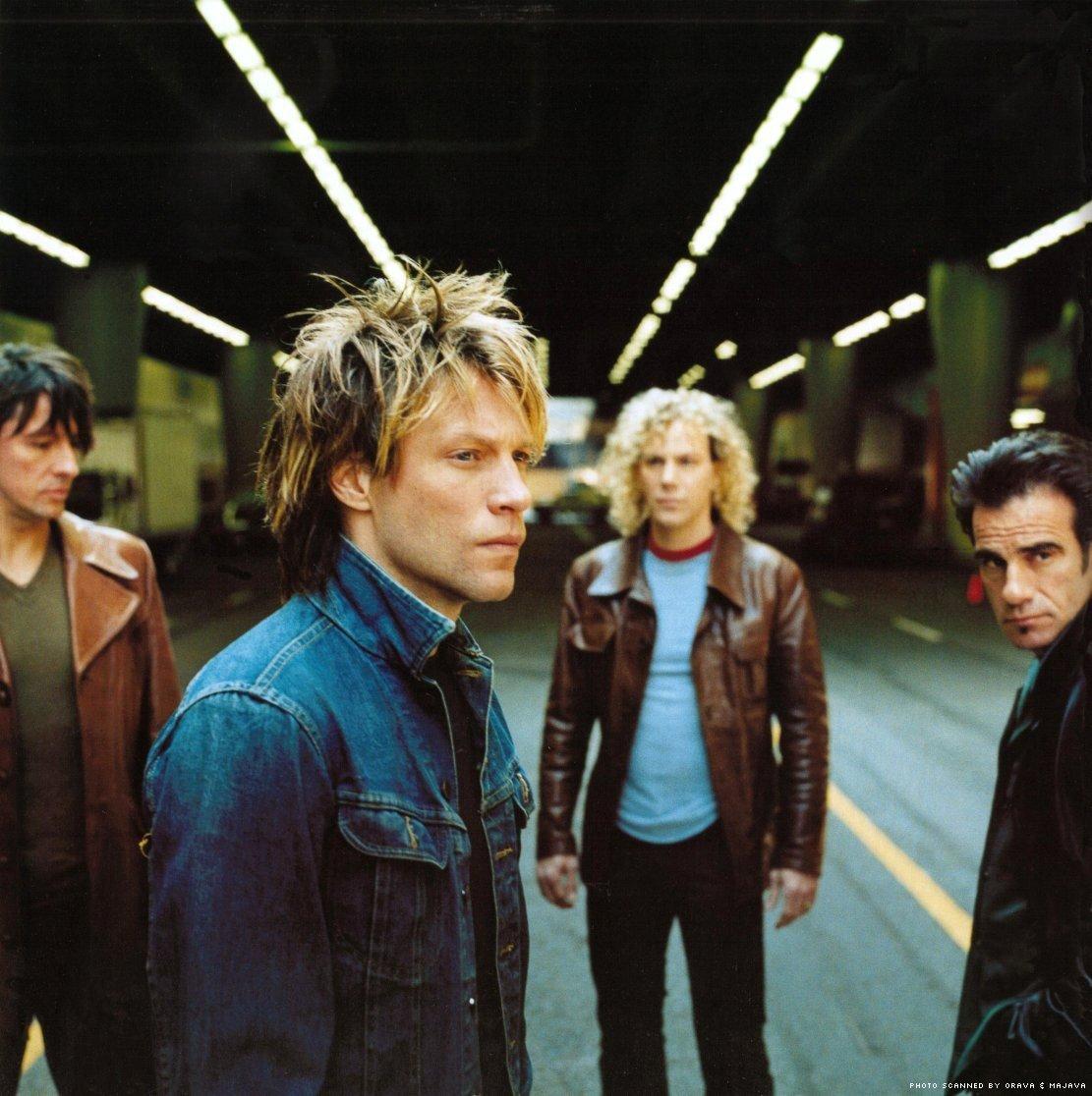 Bon Jovi Scars On This Guitar Song Lyrics: Bon Jovi Song Lyrics
