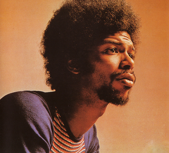 Gil Scott Heron songs