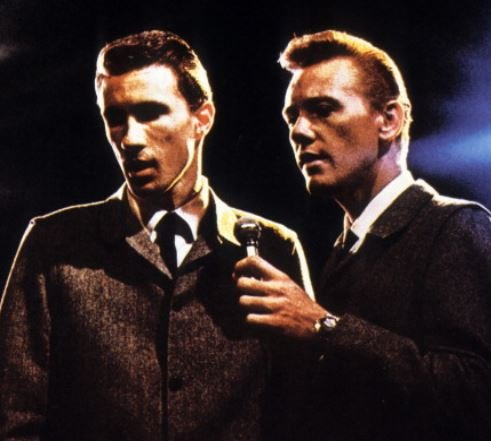 The Righteous Brothers - Unchained Melody Lyrics | MetroLyrics