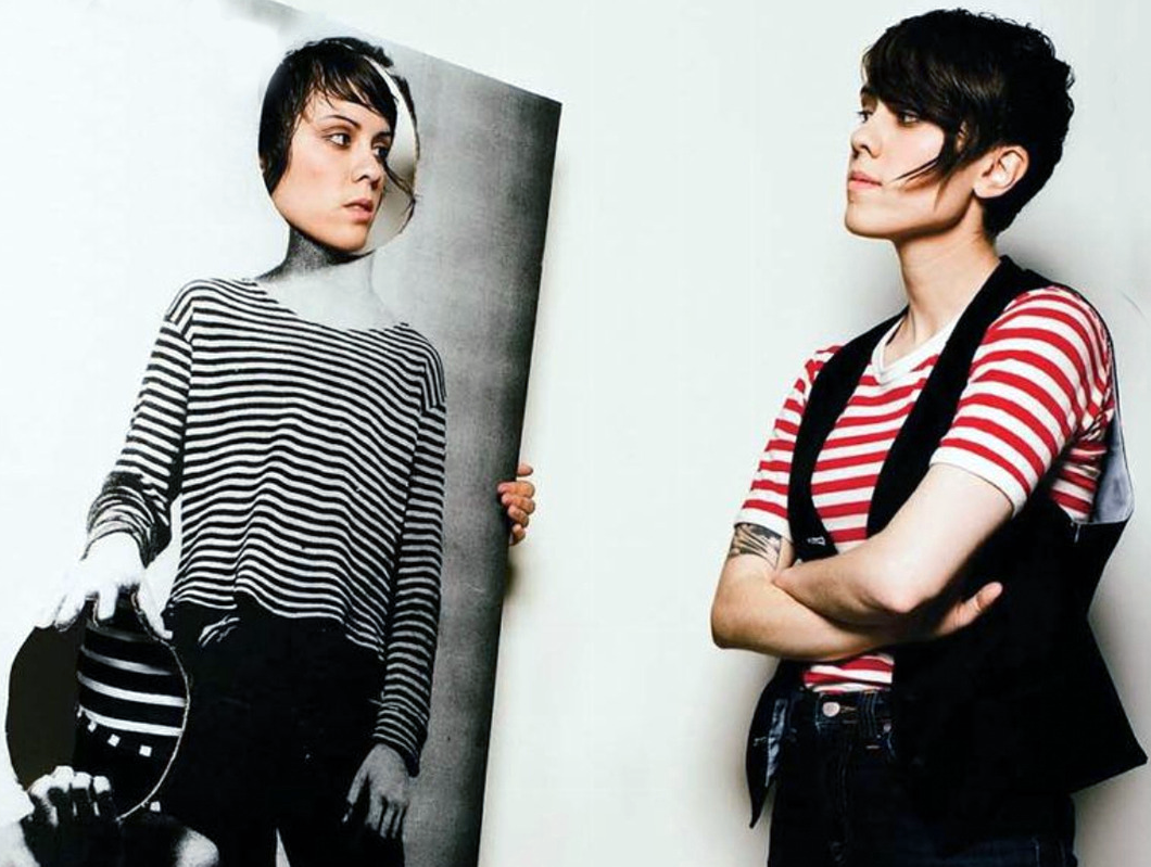 Tegan And Sara - Living Room Lyrics | MetroLyrics