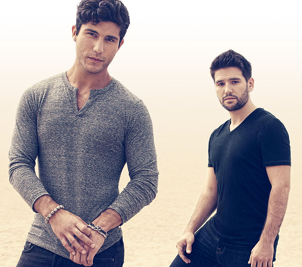 hhDan + Shay - artist photos