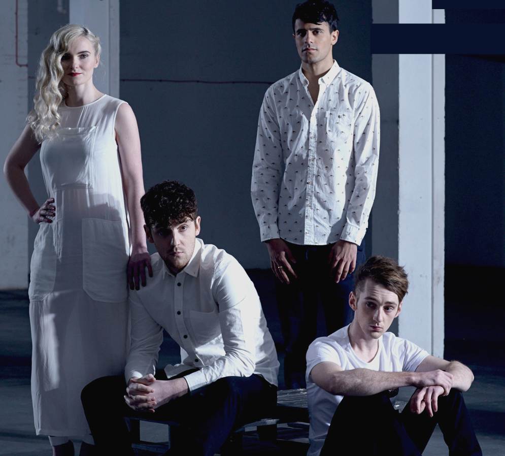 Clean Bandit News