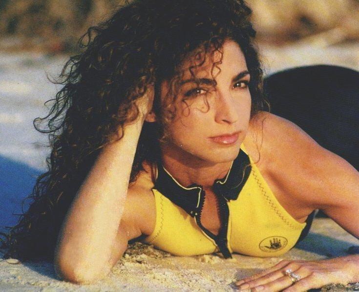 Gloria Estefan Songs