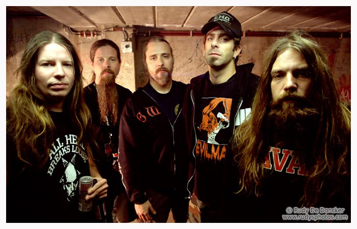 hhLamb of God - artist photos