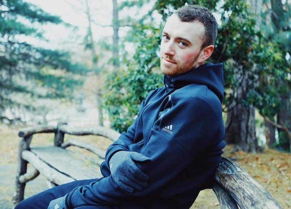 hhSam Smith artist photos Sam Smith