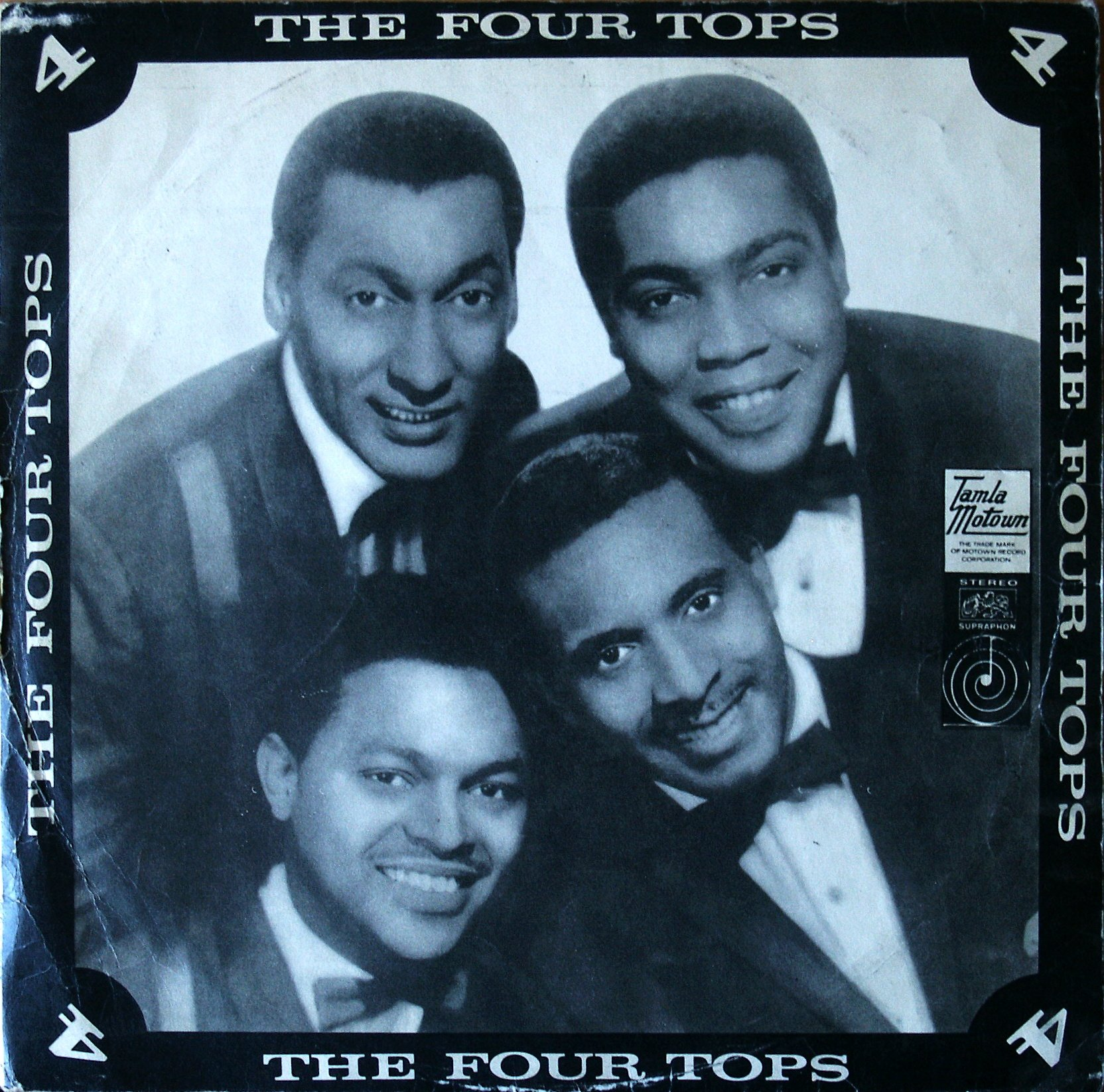 the four tops One of the greatest groups to ever come out of detroit consisted of four singers who made history with their music and their longevity, only being separated by death.