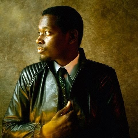 luther vandross shine