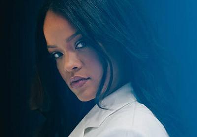 Rihanna - What's My Name Lyrics   MetroLyrics