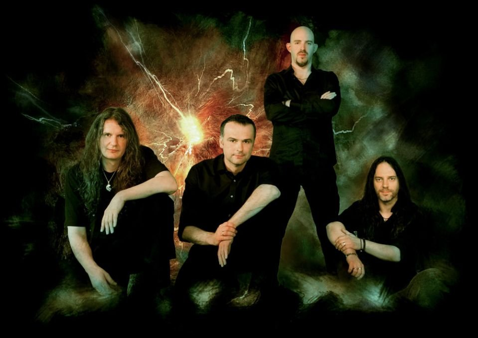 Blind guardian lyrics music news and biography metrolyrics for Mirror mirror blind guardian lyrics