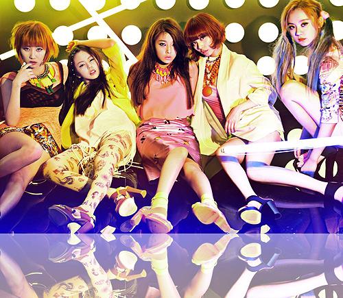 hhWonder Girls - artist photos