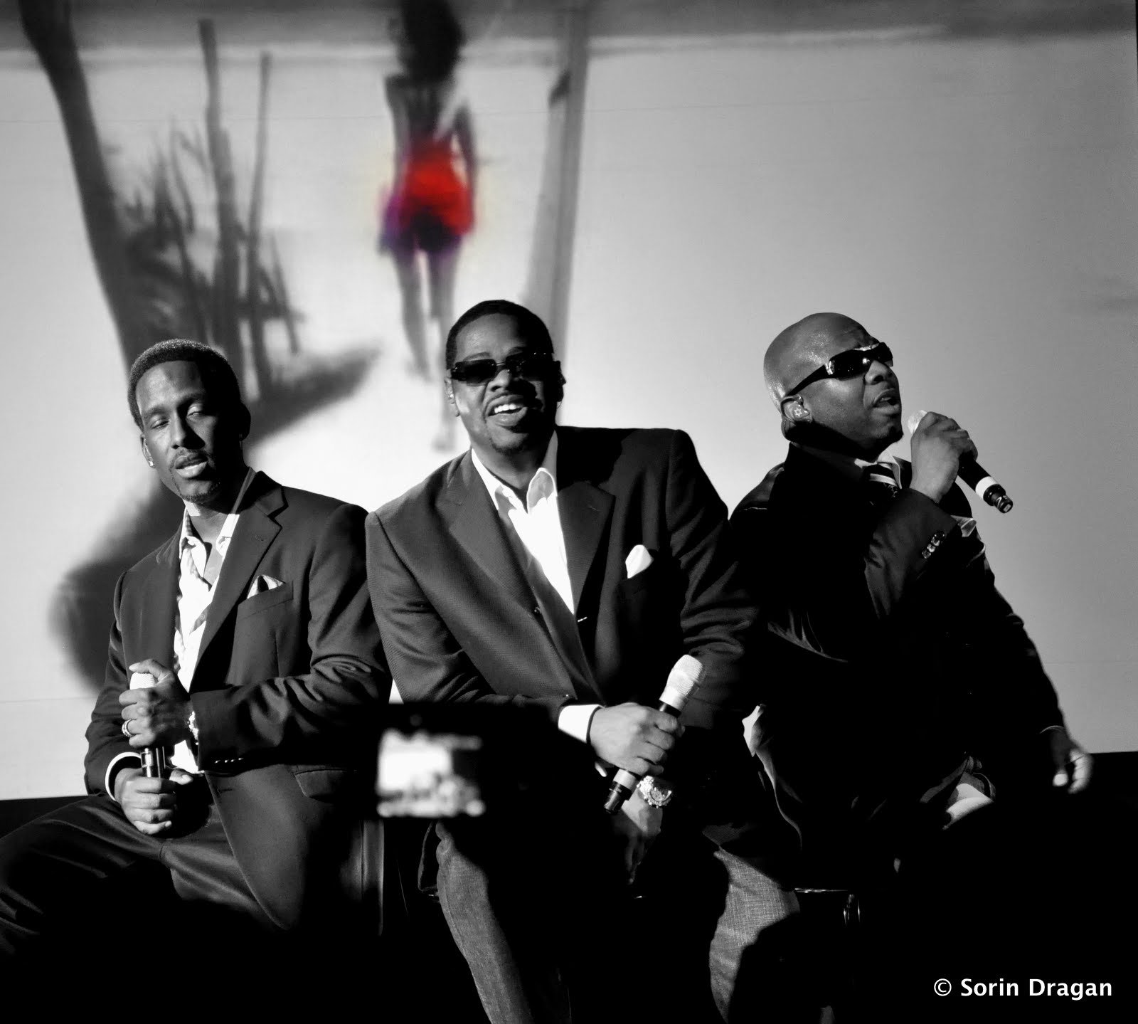 boyz ii men Get more on the members of popular r&b group boyz ii men, including shawn stockman, wanya morris, nathan morris and michael mccary see full biographies, photos, videos and more, only at biographycom.