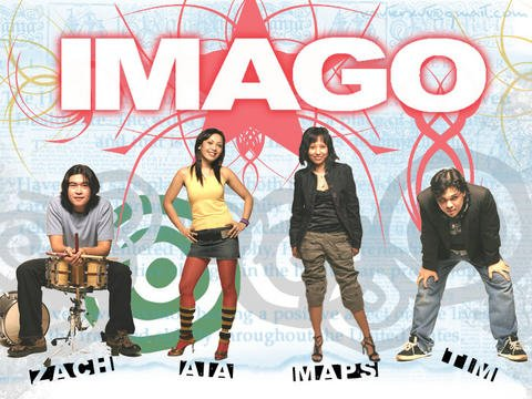 What is Imago? - Imago Public Site