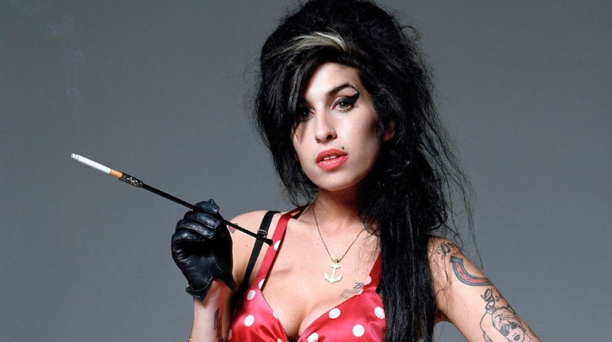 Hhamy Winehouse Artist Photos