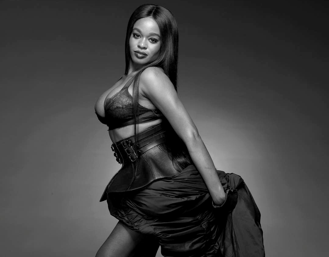 azealia banks - photo #49