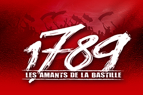 Paroles 1789, Les Amants De La Bastille - Paroles des …