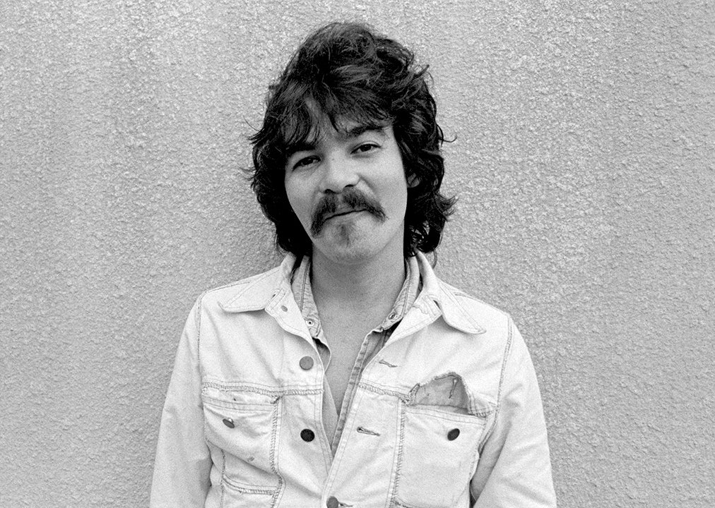 John Prine - Christmas In Prison Lyrics | MetroLyrics