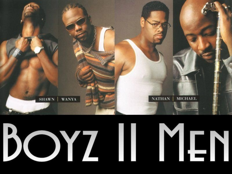 Boys2men mama lyrics