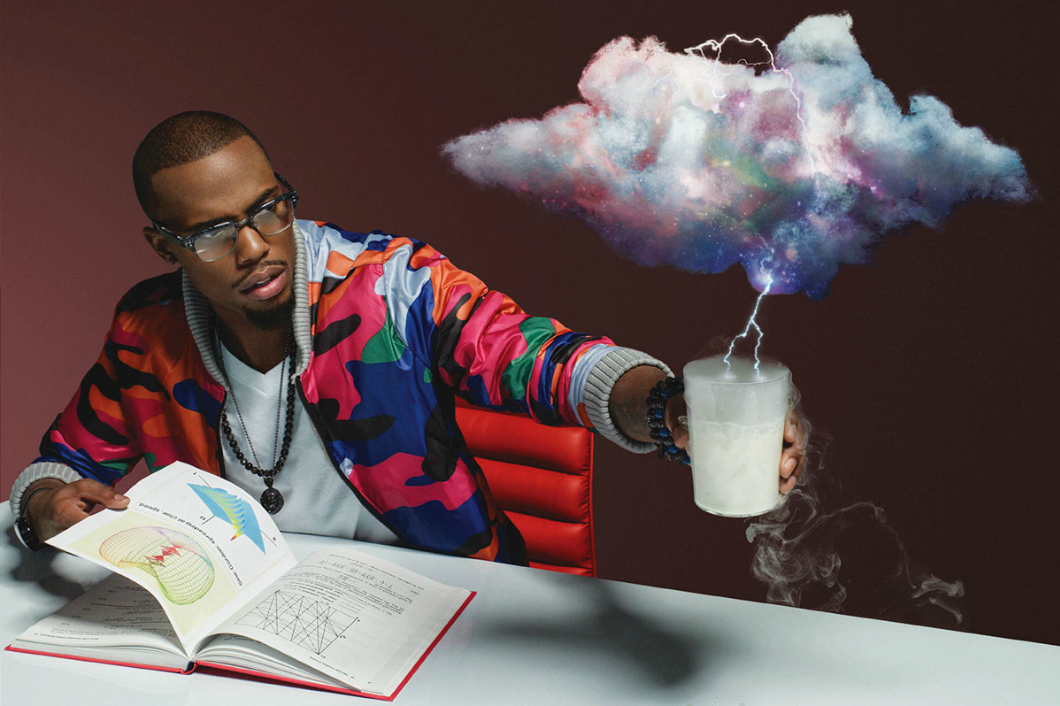 B.O.B. - Chandelier Lyrics | MetroLyrics