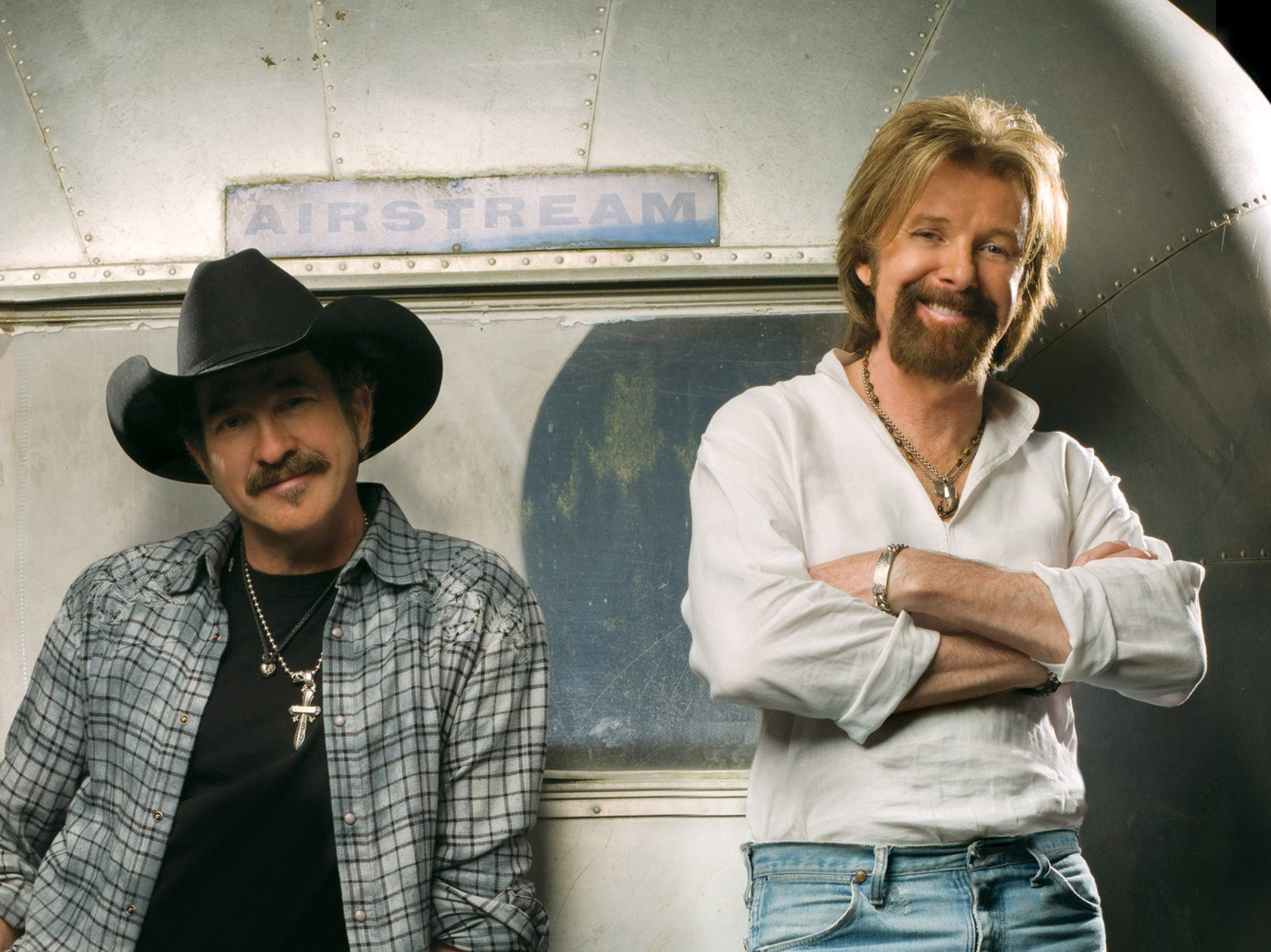 Brooks & Dunn - Believe Lyrics