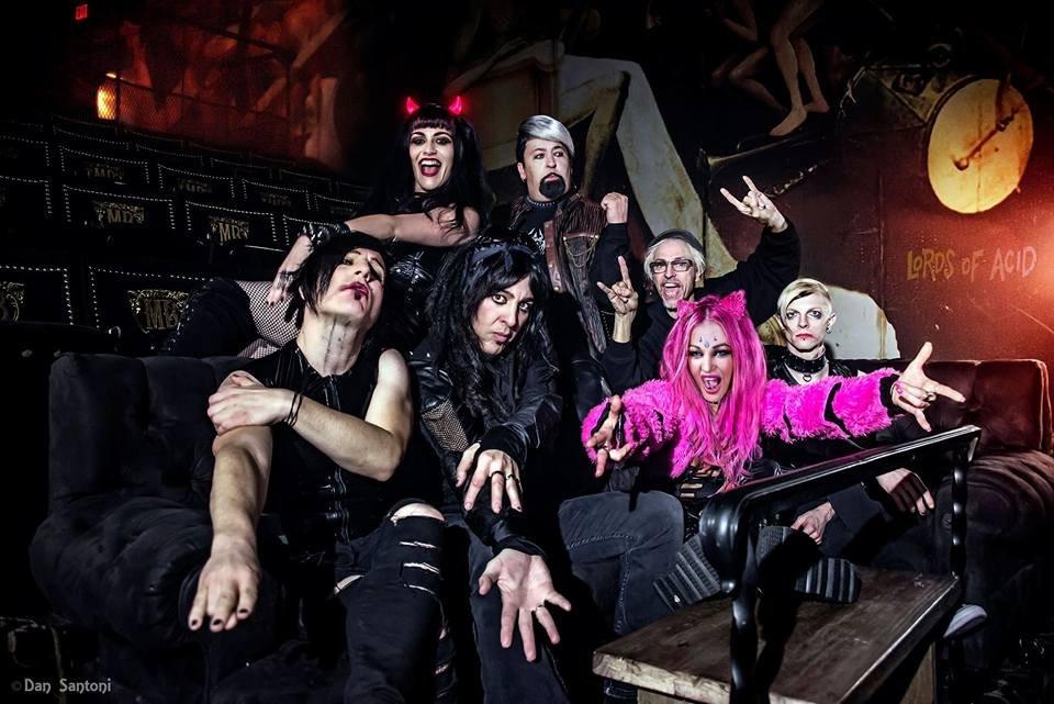 Lords of acid abcs of kinky sex lyrics