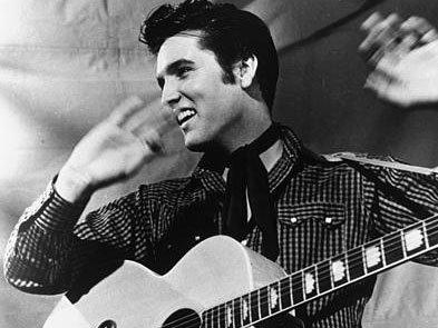 Elvis Presley - Moody Blue Lyrics | MetroLyrics