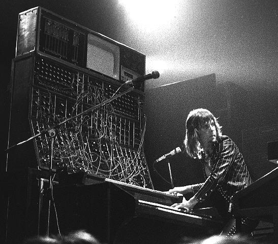 Emerson, Lake & Palmer - Tarkus Lyrics and Tracklist | Genius