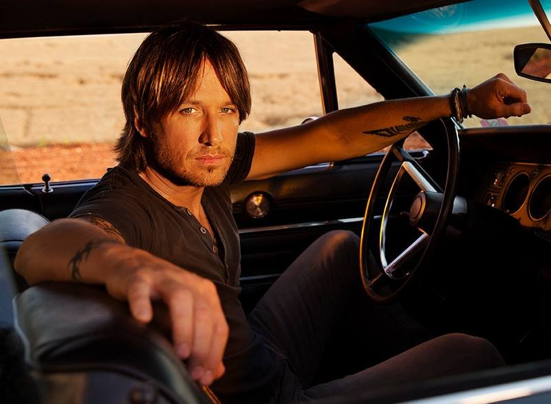 hhKeith Urban - artist photos