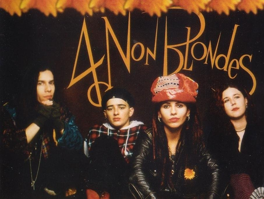 4 non blondes - whats going on lyrics | azlyrics.biz