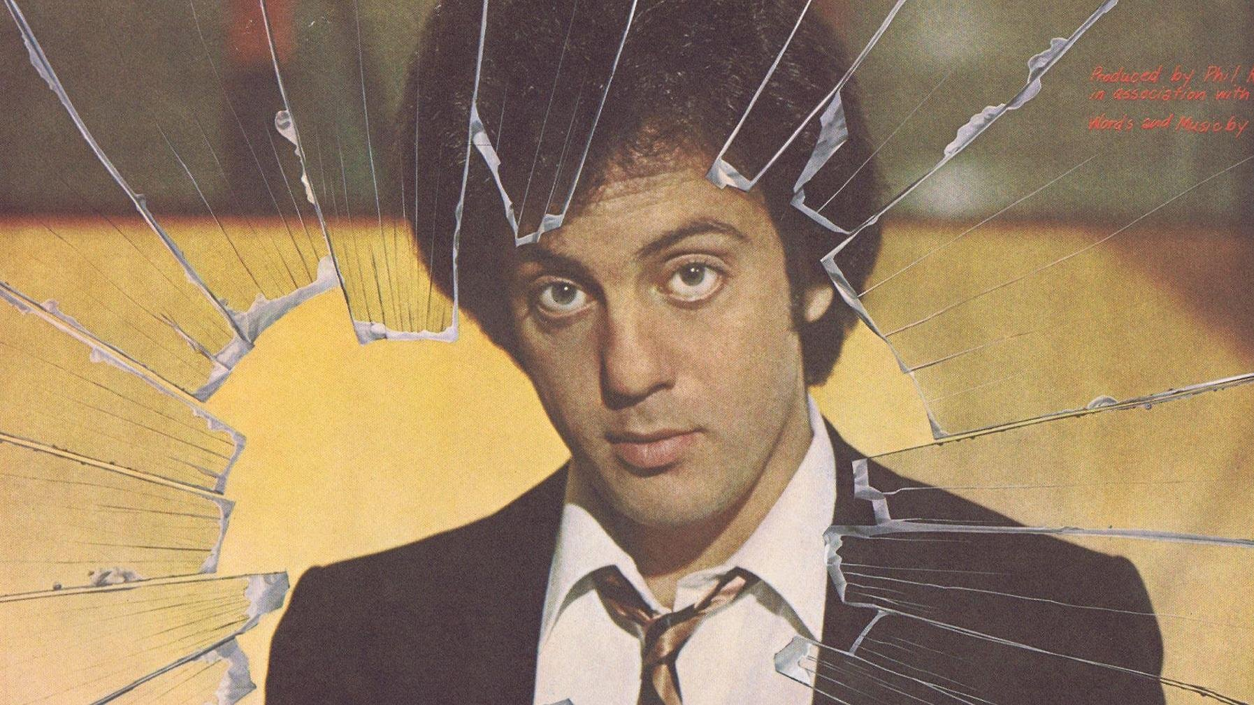 hhBilly Joel - artist photos