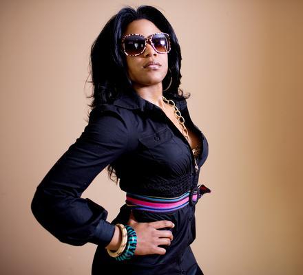Hhebony Eyez Artist Photos