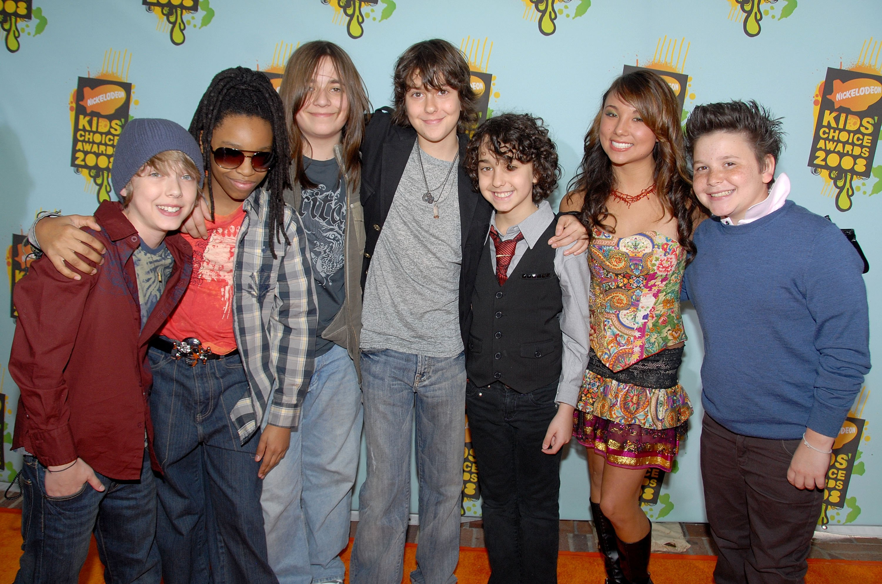Nickelodeon the naked brothers band Nude Photos 71