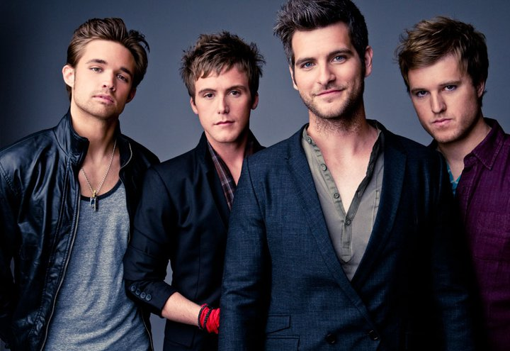 Anthem Lights - Hymn Mashup ( How Great Thou Art/ It Is Well